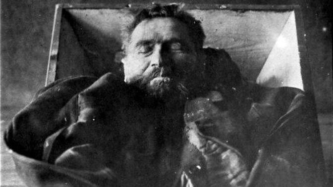 Kanibal Karl Denke: O bohoslužbách hrával v kostele na varhany, ve volnu hodoval na bezdomovcích