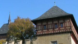 KVÍZ: Poznáte známý český hrad? Proslavila ho i mrazivá kletba