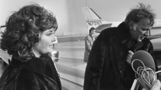 Elizabeth Taylor a Richard Burton: Bouřlivý vztah měl zachránit nejdražší diamant světa