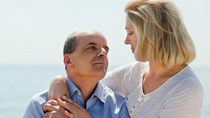 Vladimír (55): Rodiče partnerky mě nesnášejí. Když otěhotněla, řekli něco otřesného