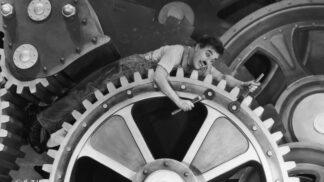 Moderní doba: Chaplinův kasovní trhák zakázal sám kulhavý ďábel Goebbels