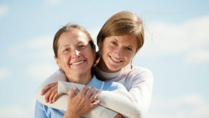Stela (19): S mámou jsme se ocitly v těžké situaci. Pomohl nám z ní vzkaz mrtvého dědečka