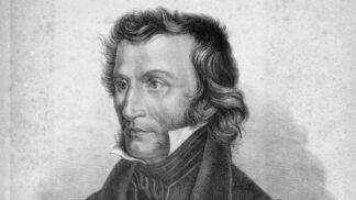 Génius, nebo učedník ďábla? Skladatel Niccolò Paganini se kvůli pomluvám dočkal pohřbu až desítky let po smrti