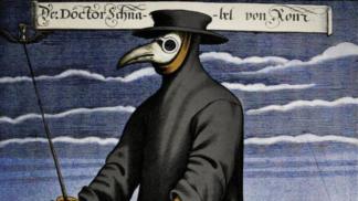 Velké pandemie minulosti: Staletí hrůzy, miliony mrtvých a marný boj s morem