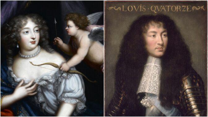 Černé mše pro královu milenku: Madame de Montespan se snažila přilákat Ludvíka XIV. zpátky krví kojenců