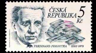 Smolař Ferdinand Peroutka: Za stejný článek ho potrestalo gestapo i komunisté