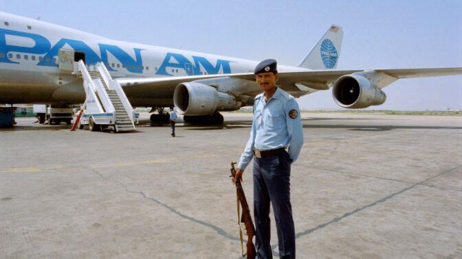 Osudný let Pan Am 73: Statečná letuška zachránila stovky cestujících, sama přišla o život