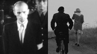 Brutální psychopat na kole: Václav Mrázek čekal deset let vězení, zapomněl ale na trest smrti