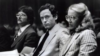 Nejpřitažlivější vrah historie: Ted Bundy si liboval ve škrcení a nekrofilii