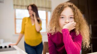 PORADNA: Jak vyřešit smutek dcery po rozvodu. Co radí zkušená psychoterapeutka?