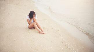 Martina (25): Na dovolené jsem odhalila přítelovo tajemství. Sbalil si kufry a odjel. Mě tam nechal samotnou