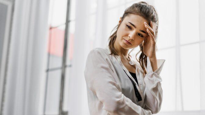 Miriam (30): V práci mě konečně povýšili. Přítel ale namísto radosti reagoval dost otřesně