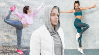 Sportovní móda: Funkční, pohodlná a sexy. Už ji máte?