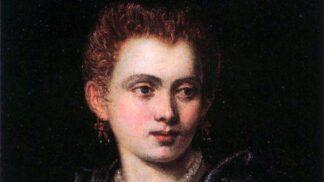 Nejznámější benátskou kurtizánu naučila řemeslu matka: Veronica Franco pak vlastním tělem zachránila město před zkázou