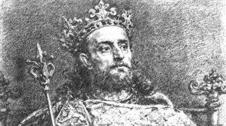 Václav II.: Psychicky nemocný král se nechával zavěsit ke stropu a omdléval před kočkami