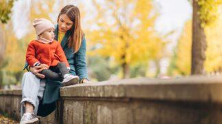 Kateřina (29): Když je člověk dospělý, některým věcem zkrátka nevěří. Díky své dceři se na svět dívám jinak
