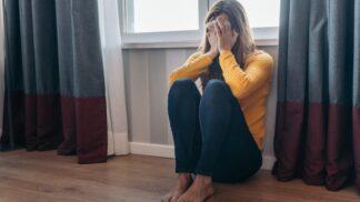 Marika (28): Dcera dostala od neznámé ženy plyšáka. Ten mi teď doma nahání hrůzu