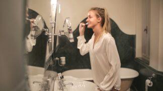 4 nejčastější chyby při čištění zubů
