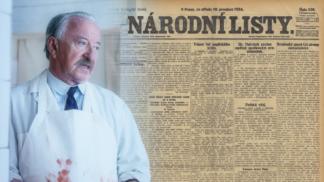Skutečné zločiny Velké Prahy očima dobových soudniček: Sousedská vražda i nestoudná podvodnice