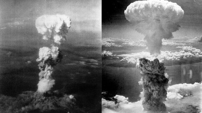 Z lidí zbyly jen stíny: Smutné dědictví Hirošimy a Nagasaki