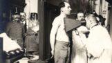 Španělská chřipka zabila víc lidí než první světová válka. Lékaři doporučovali pití alkoholu