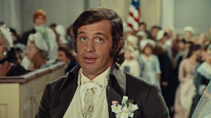 Jean-Paul Belmondo, hvězda filmu Manželé z roku II: O první dceru přišel, druhou chtěli zabít