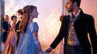 Bridgertonovi: Herci měli koordinátorku intimity, prozradila tajemství velkých rozkroků