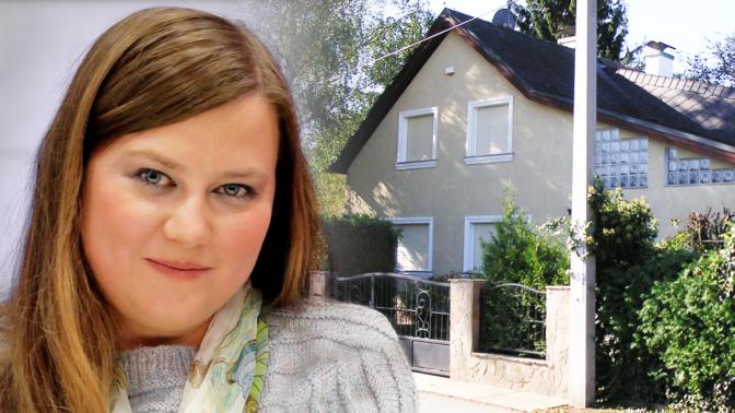 3 096 děsivých dnů Nataschy Kampuschové: Dětství prožila ve sklepě. Po smrti únosce se o dům hrůzy sama stará