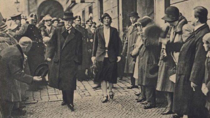Potyčky s policií i požehnání prezidenta Masaryka: Cesta žen k volebnímu právu nebyla jednoduchá