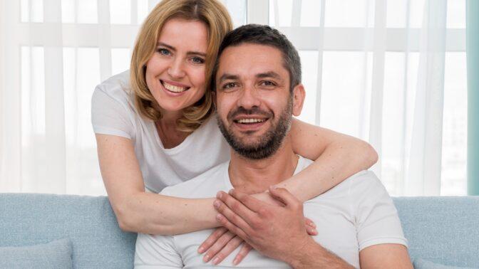 Mirka (43): Soused mi dělal naschvály. Šla jsem si to s ním vyřídit a čekal mě šok