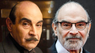 Hercule Poirot nám zešedivěl. Co dnes dělá a jak vypadá David Suchet?