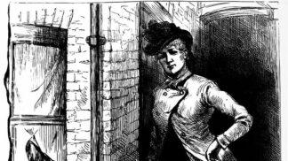 Poslední oběť Jacka Rozparovače: Mary Jane Kelly byla stejně záhadná jako její vrah