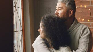 Vladimír (55): Dcera nám oznámila, že ji k oltáři nikdy nepovedu. Bude z ní totiž ženich