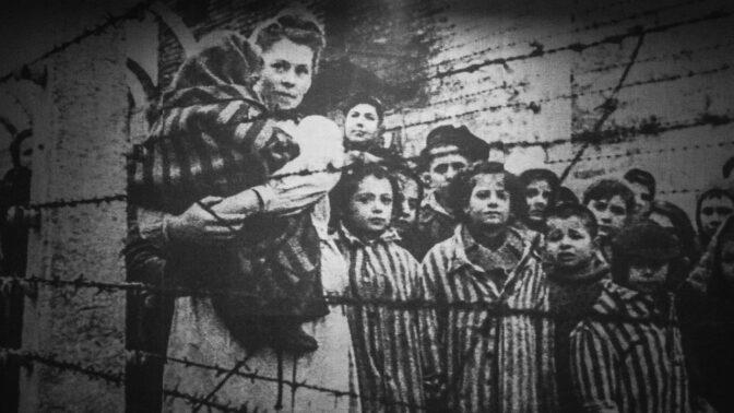 Nevěstince v nacistických koncentračních táborech. Hrůza, o které se léta nemluvilo