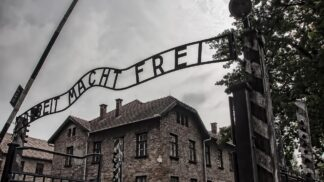 Peklo v pekle! Děsivá fakta o nevěstincích, které nacisté zřídili v koncentračních táborech smrti