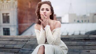 Janča (21): Chtěla jsem, aby moje poprvé bylo romantické a něžné. Jenže jsem nalítla podvodníkovi
