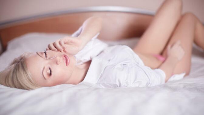 Ženský orgasmus: 5 zaručených tipů, které vás vystřelí na vrchol