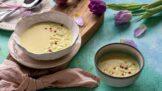 Bramborová polévka s jarní cibulkou: Rychlá večeře, která zahřeje