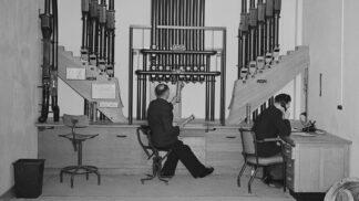 Pražská potrubní pošta: Doručovala telegramy na Hrad, ale i náboje nebo myši