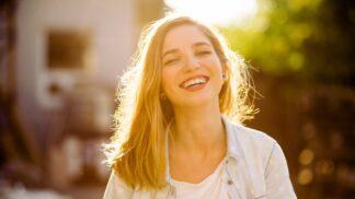 Ilona (45): Hledala jsem jen zpestření všedních dní, místo toho jsem našla osudovou lásku