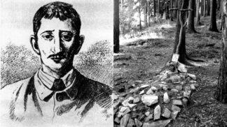 Výročí smrti Anežky Hrůzové: Falešné obvinění zničilo Leopoldu Hilsnerovi život, zemřel jako žebrák ve Vídni