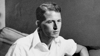 Denham Fouts, nejžádanější prostitut světa: Obdivoval ho řecký král i Jean Marais. Zemřel ve špíně a mladý