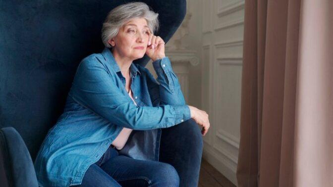 Alžběta (69): Vnučka tvrdila, že mi manželův duch chce ublížit. Vypravily jsme se ho odprosit na hřbitov