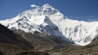 Vražedný Mount Everest: Zmrzlé tělo Hannelore Schmatz děsilo horolezce dlouhé roky