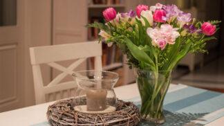 5 tipů, jak do domova přilákat jaro: Tyhle detaily vám v tom pomohou
