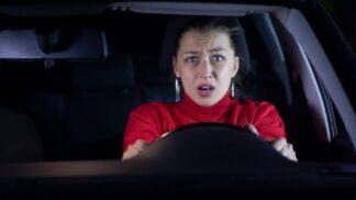 Martina (34): Pronásledoval mě neznámý muž v náklaďáku. Nikdy v životě jsem se tak nebála