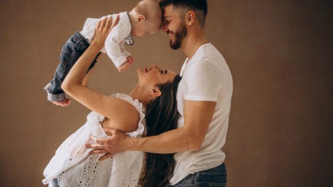Alena (36): Vychovávám dítě, které si manžel pořídil s milenkou. Jsem za to moc vděčná