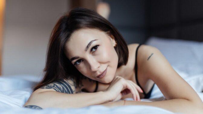 Jolana (42): Obyčejné doučování angličtiny se zvrhlo v něco, na co do smrti nezapomenu