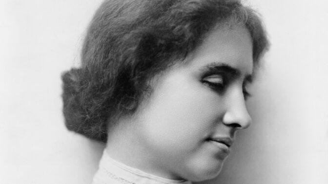 Neuvěřitelný příběh hluchoslepé Helen Kellerové: Pochopit svět jí pomohla kapka vody