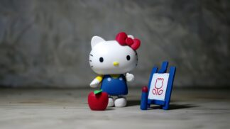 Bizarní kauza Hello Kitty Murder: Za krádež peněženky čekalo ženu nelidské mučení